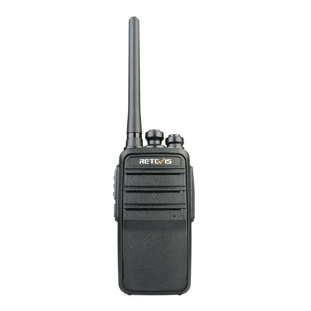 Security and private DMR two way radio Retevis RT53 license free digital walkie talkie