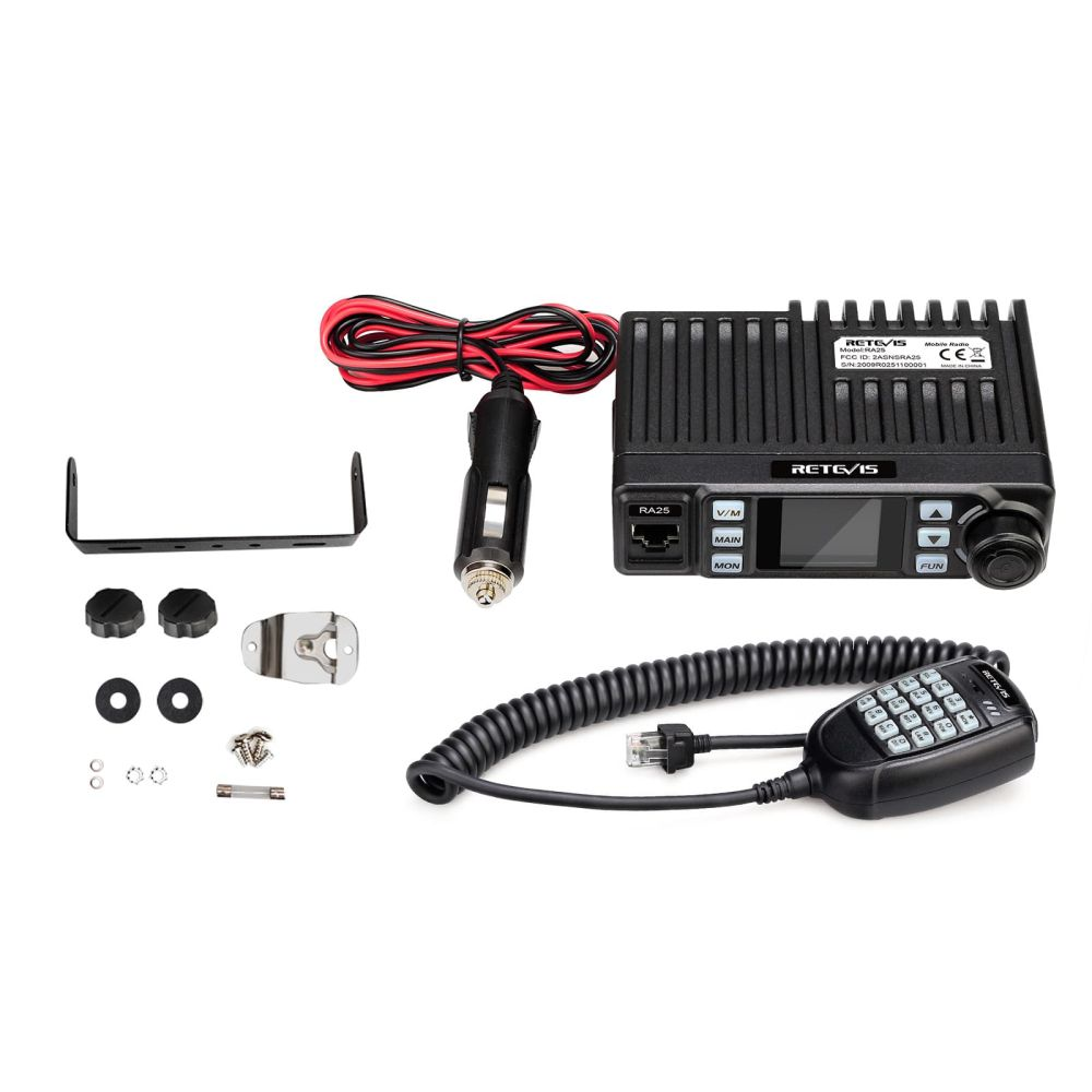 Best Selling GMRS Farm Radio Communication Kit