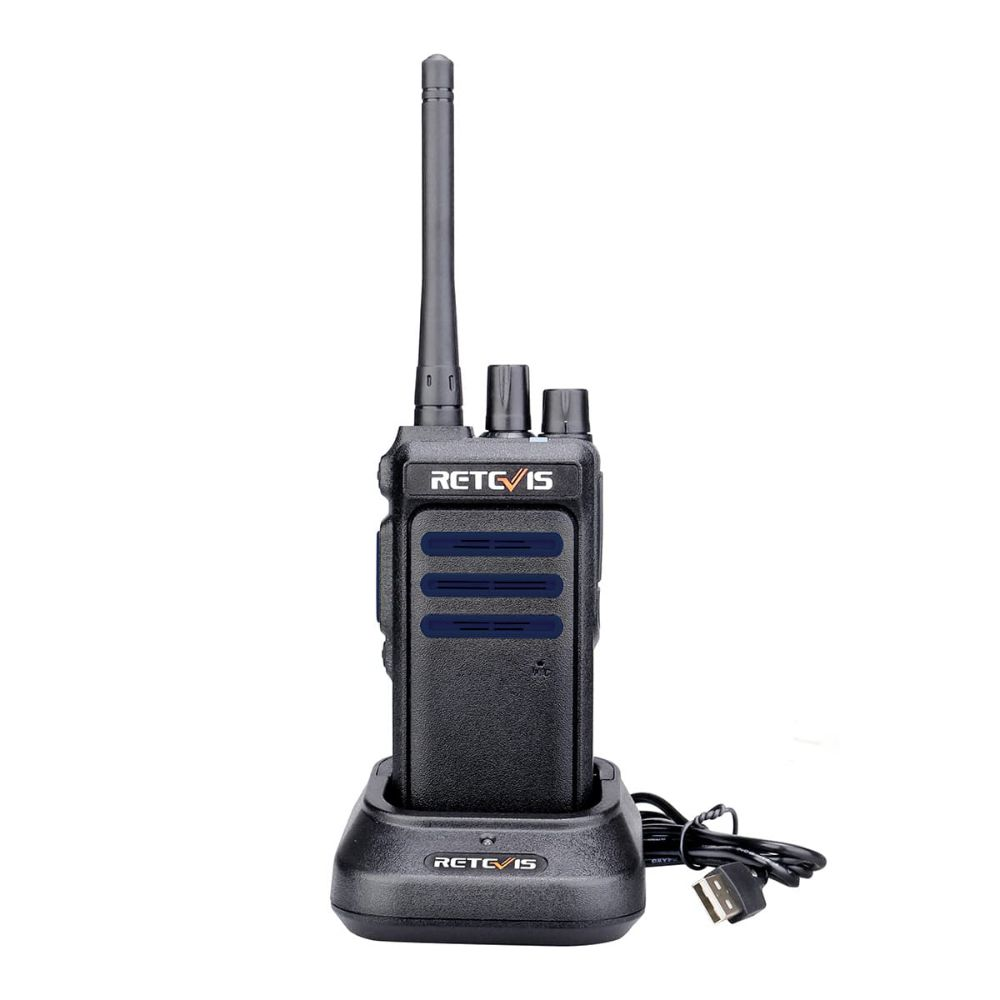 RT10 900MHz license free DMR digital radio