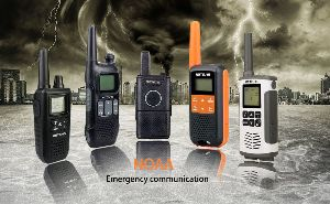 Personal Emergency Communications : Staying in Touch Post-Disaster doloremque