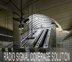 Solutions to expand the radio signal coverage doloremque