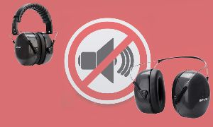 How to protect your hearing in a noisy environment doloremque