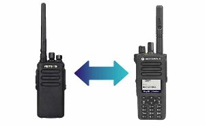 How to judge whether your digital walkie-talkie can communicate with Motorola MOTOTRBO? doloremque