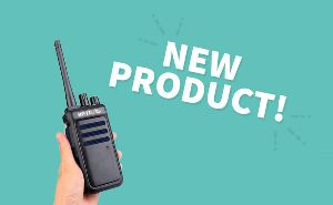 902-928MHz license free digital radio-Retevis RT10 is coming!!! doloremque