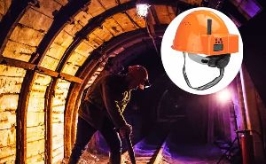 Equip your miners with professional safety walkie-talkies-Retevis RA16 helmet walkie-talkie doloremque