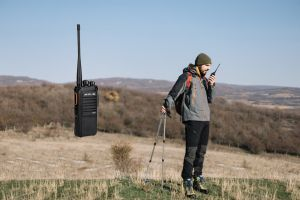 Retevis RB75 Best GMRS handheld two way Radio for Hiking doloremque