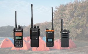 Bring the Retevis GMRS walkie-talkie, Go Camping doloremque