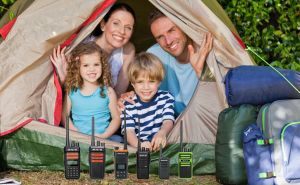 Camping strategy: How To Choose The Right Walkie-Talkie? doloremque